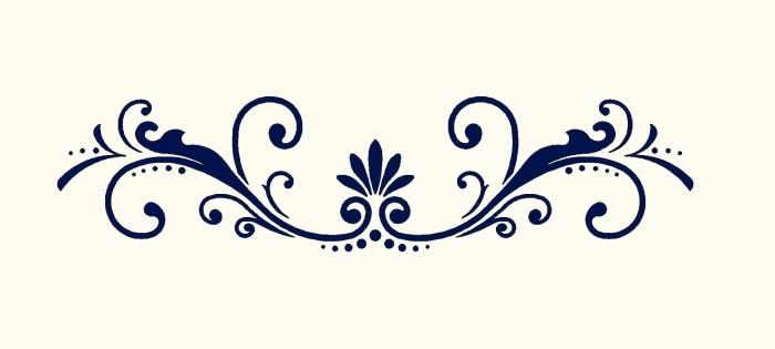 Трафареты для декора стола шаблоны