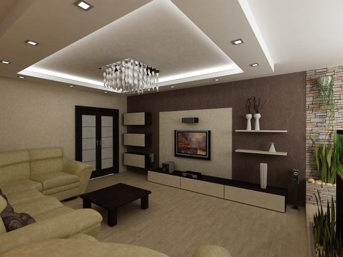 Гостиная 25 квадратов дизайн фото