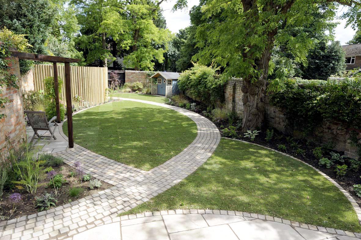 27 for Original garden ideas