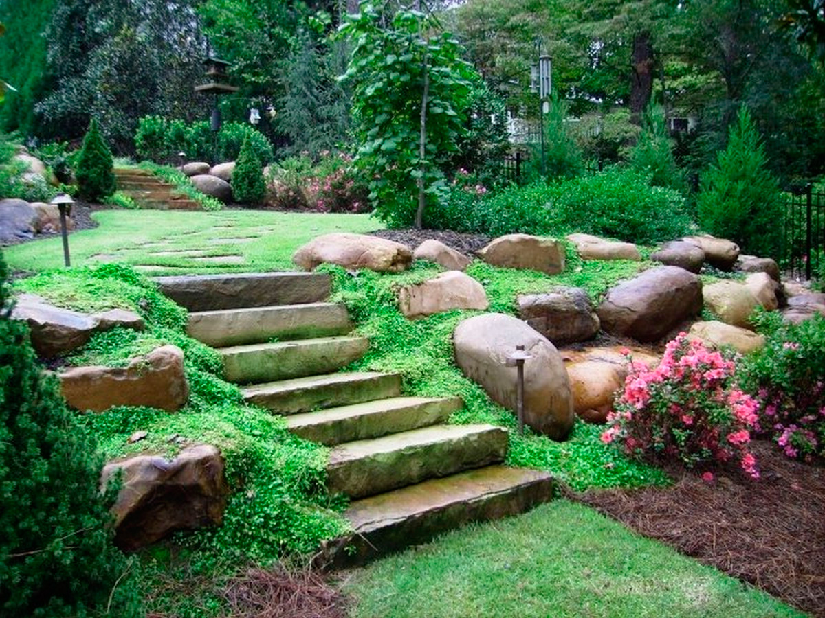 27 for Better home and garden landscape design