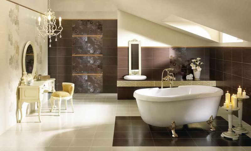 Гидроизоляция в ванной комнате своими руками