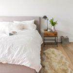 Спальня 9 кв м реальный дизайн фото