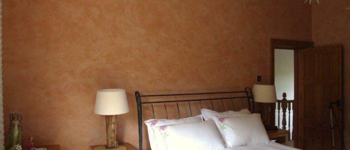Венецианская штукатурка в интерьере (Фото)