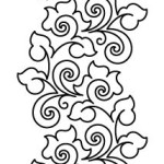 Трафареты для декора своими руками шаблоны