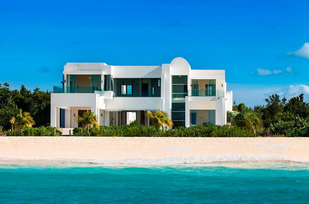 Картинки красивый дом у моря, любимому картинка