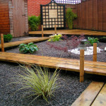 Идеи ландшафтного дизайна загородного дома