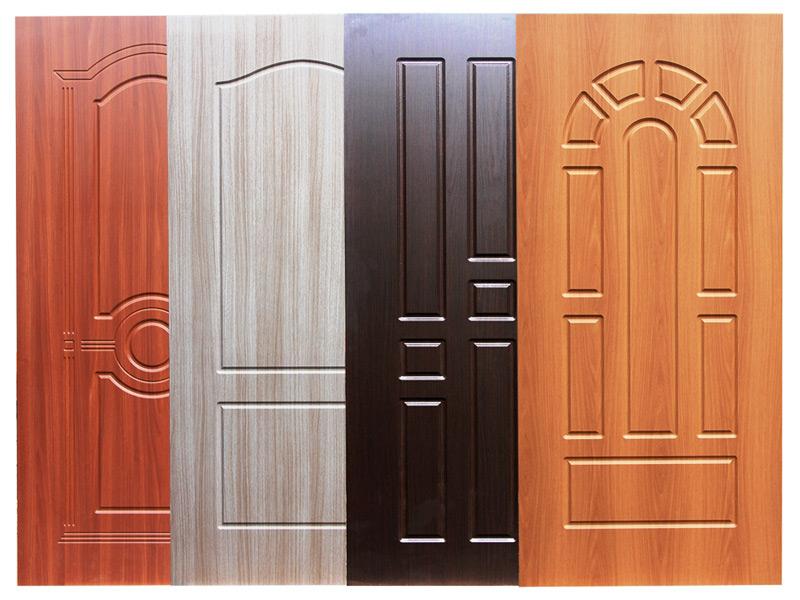 Ремонт филенчатой двери