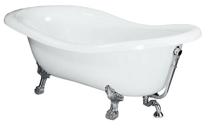 зачем запенивать ванну